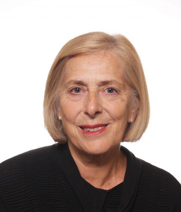 Francine Champoux Administratrice<br>Membre, comité de Gouvernance